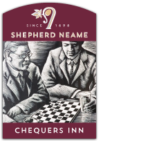 Chequers Inn, Doddington